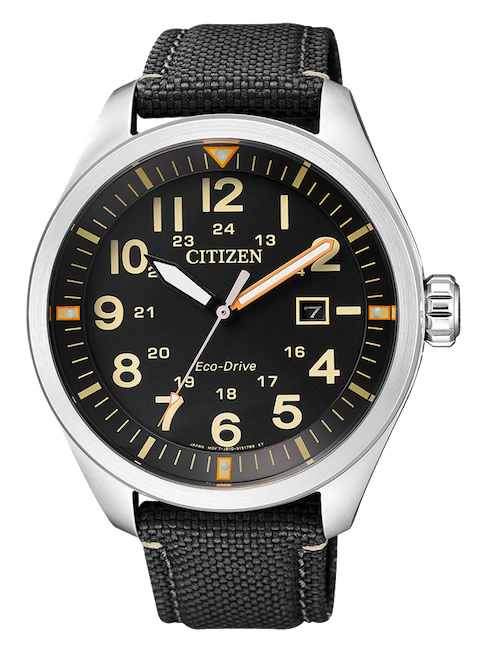 Orologio CITIZEN - AW5000-24E