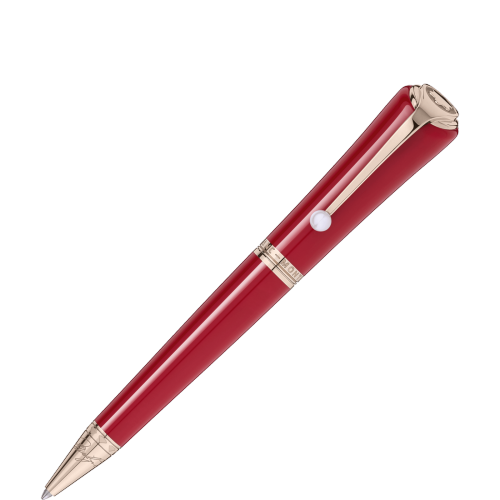 Penna MONTBLANC a Sfera Muses Marilyn Monroe Edizione Speciale - 116068