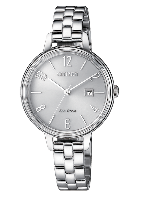 Orologio CITIZEN - EW2440-88A