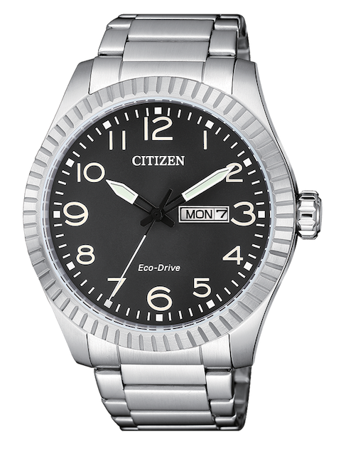 Orologio CITIZEN - BM8530-89E