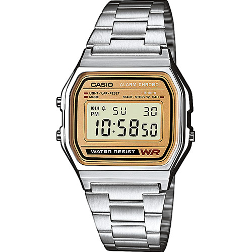 Orologio CASIO Collection - A158WEA-9EF