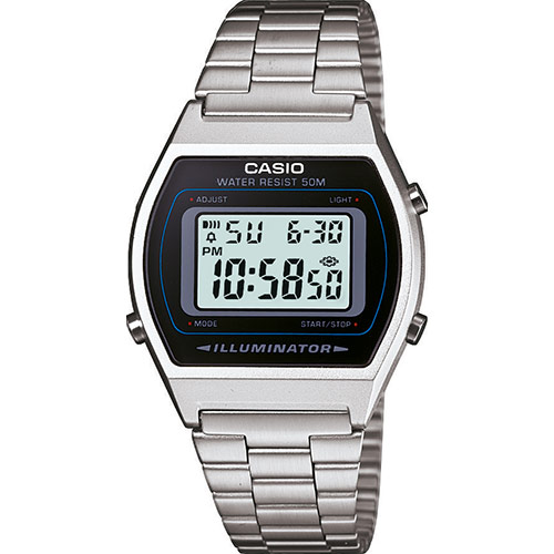 Orologio CASIO Collection - B640WD-1AVEF