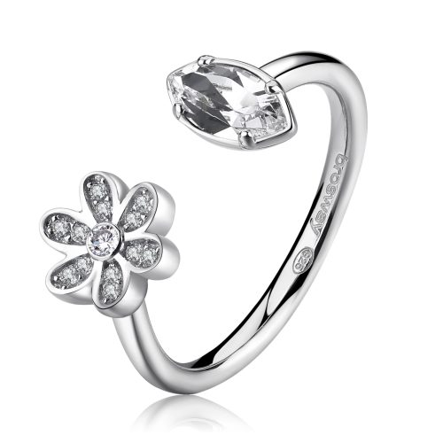 Anello in argento BROSWAY Affinity Argento - G9AF36B