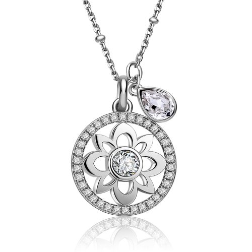 Collana in argento BROSWAY New Age - G9NA03
