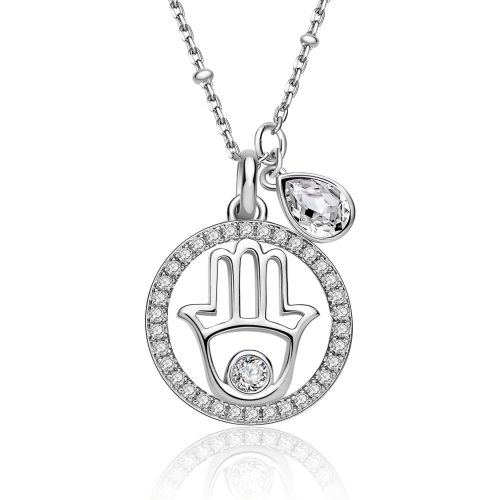 Collana in argento BROSWAY New Age - G9NA04