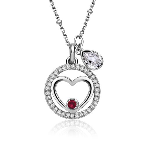 Collana in argento BROSWAY New Age - G9NA06