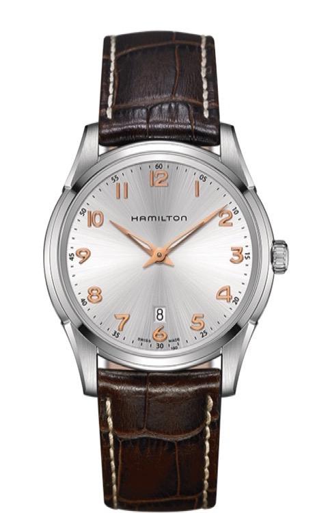 Vendita orologi Hamilton