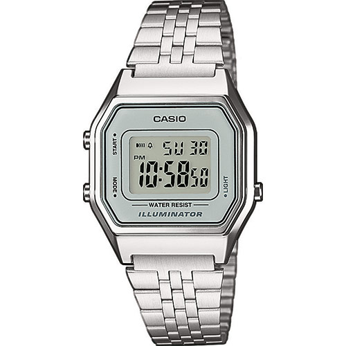 Orologio CASIO Collection - LA680WEA-7EF