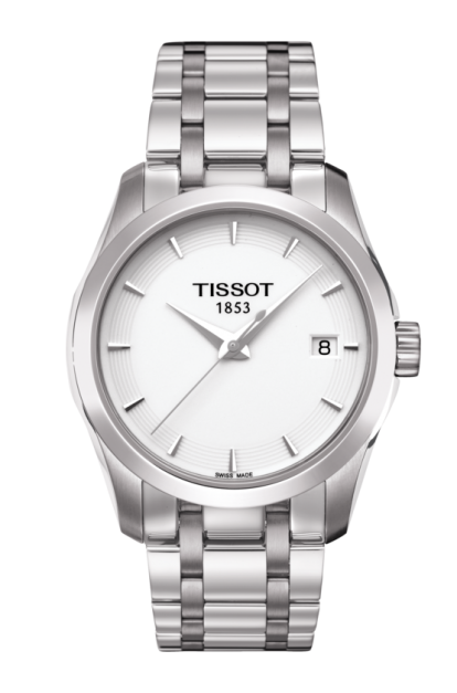 Orologio TISSOT COUTURIER LADY - T035.210.11.011.00