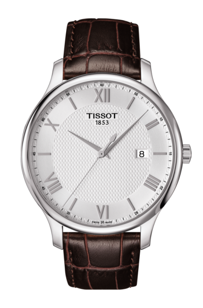Orologio TISSOT TRADITION - T063.610.16.038.00