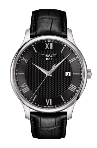 Orologio TISSOT TRADITION - T063.610.16.058.00