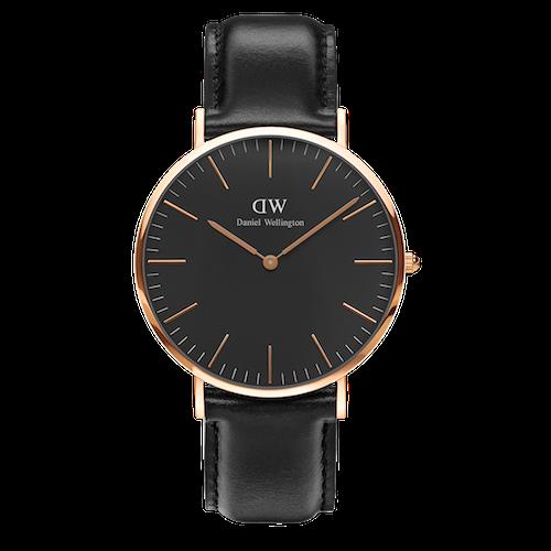 Vendita orologi Daniel Wellington