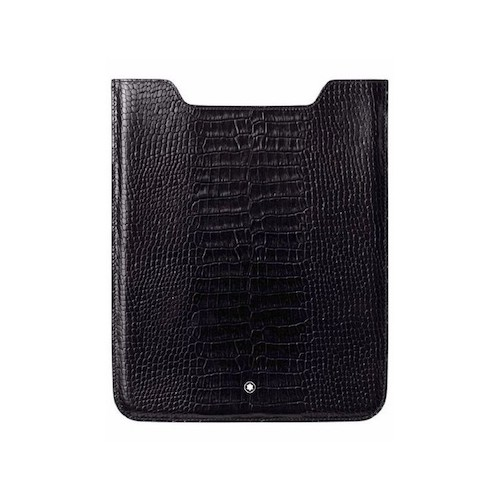 Cover per Tablet MONTBLANC Meisterstück Selection - 107491